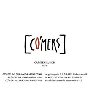 comers